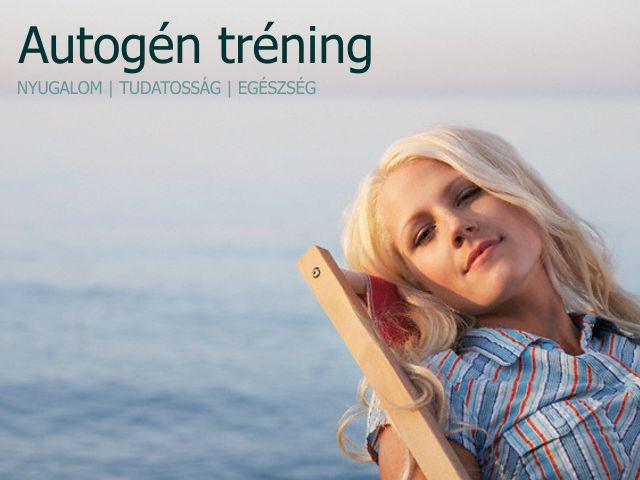 autogen-trening